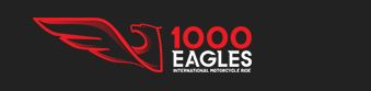 motoride Albania 1000 Eagles